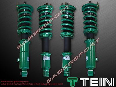 TEIN Flex Z Coilovers Damper Kit for 1995 1999 Mitsubishi Eclipse All Model