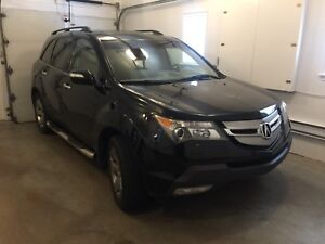 Acura MDX Elite 2008 (fully loaded)