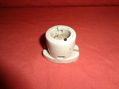Coughtrie of Glasgow SW10 Bulb Fitting Holder Bayonet Mount  (SW6 SP10 SP6 SG10)
