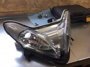 headlight sealbeam yamaha apex 2006-2010