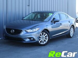 2014 Mazda 6 GS HEATED SEATS | BACK UP CAM | SUNROOF