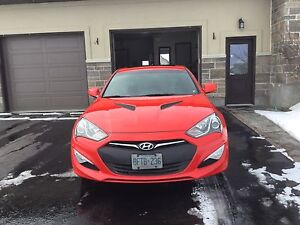 2013 Genesis Coupe for Sale