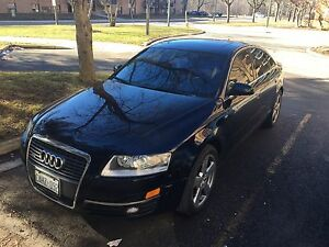 05 Audi A6 Extremely well maintained