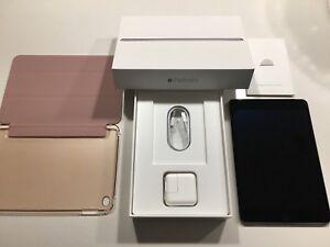 iPad Mini 4 - 32G Wi-Fi/3G