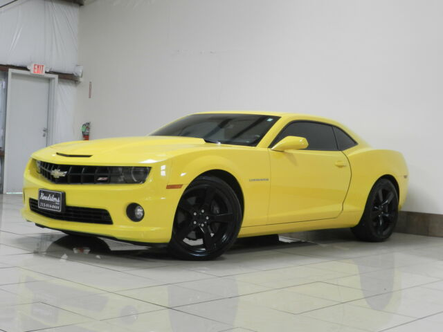 Image 1 of Chevrolet: Camaro 2SS…