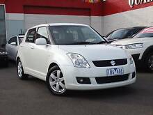 2010 Suzuki Swift S Hatch *** AUTO *** $10,350 DRIVE AWAY *** Footscray Maribyrnong Area Preview