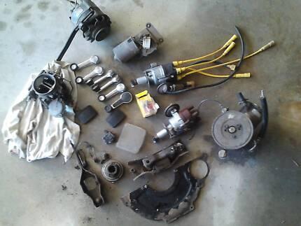 datsun 120y altinator 180b parts******1600 wiper motor L16 bits Wanneroo Wanneroo Area Preview