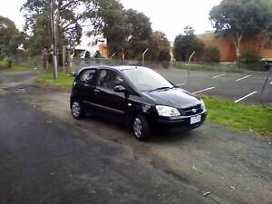 2004 Hyundai Getz Hatchback Ballarat Central Ballarat City Preview