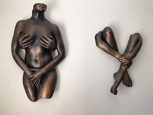 Wall art sculptures Robina Gold Coast South Preview