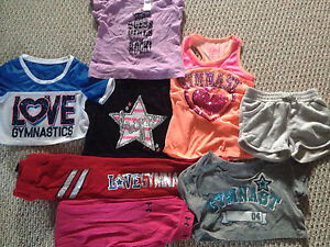 Girls Justice/brand name lot