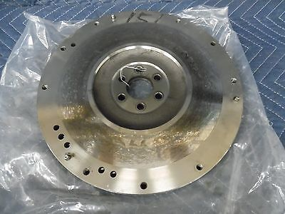 95 NISSAN PATHFINDER FLYWHEEL FLEXPLATE 6CYL M.T. EXC. CONDITION ()