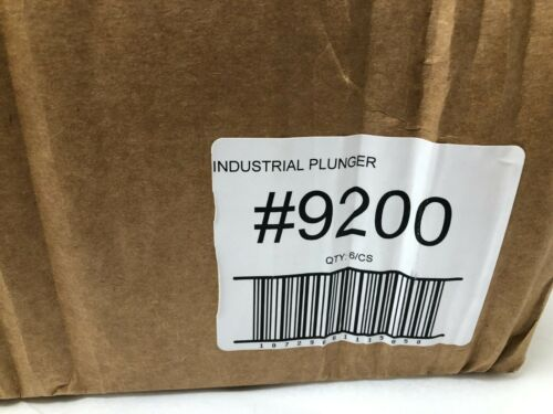 Impact Products 9200 Industrial Plunger Qty. 6 Per Case