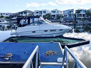 URGENT SALE! 2013 SeaPen 8500 fits up to 30ft boat Hope Island Gold Coast North Preview