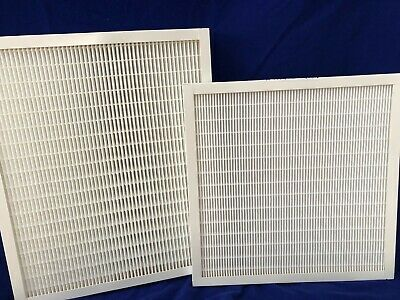 Dri-eaz 500 Filter Combo Hepa And Cleanable Merv8 Pre-filter Oem Compatible