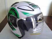 Brand New Motor bike Racing Helmet in original pack.Size XL Park Avenue Rockhampton City Preview