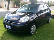 2011 Nissan Micra ST-L Kinross Joondalup Area Preview
