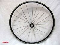 2000 TO 2001 CAMPAGNOLO NUCLEON CERAMIC BALL BEARING FRONT /& REAR WHEEL KIT