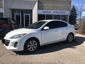 2012 Mazda 3 Guarantied Financing Regardless of Credit