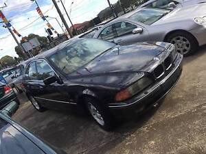 1996 BMW 528I SEDAN CHEAP CAR Altona North Hobsons Bay Area Preview
