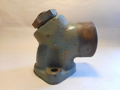 Detroit Diesel Elbow 5135679 6v53