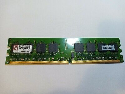 Kingston 1GB 667MHz DDR2 RAM DIMM