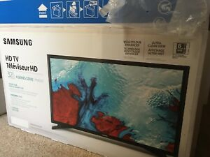 Samsung 32' tv for sale