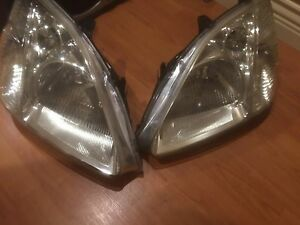 Civic EP3 SIR parts for sale