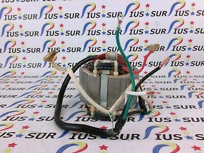 Ussp Ridgid 830381 Motor Field Assembly Only