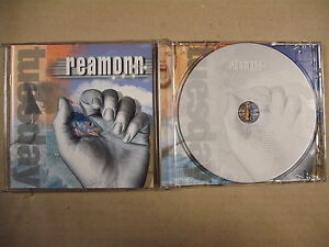 REAMONN Tuesday - CD - <span itemprop=availableAtOrFrom>Górki Wielkie, Polska</span> - REAMONN Tuesday - CD - Górki Wielkie, Polska