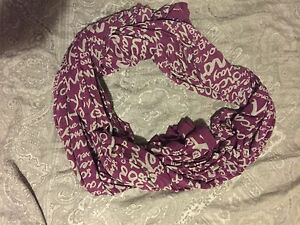 Lulu scarf
