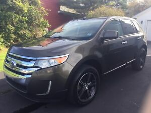 2011 Ford Edge SEL AWD Great Condition
