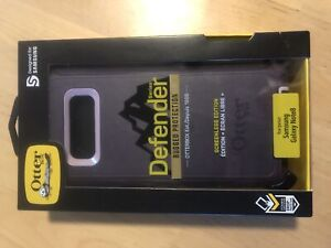 Otterbox Defender for Samsung Note 8