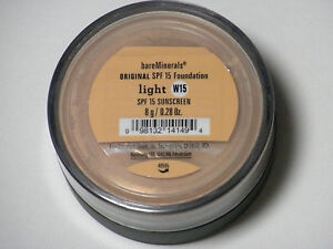 Bare-Escentuals-bareMinerals-Original-Foundation-LIGHT-FREE-SHIP