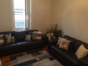 Lounge sofas Bexley Rockdale Area Preview