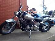 2005 Yamaha vstar 650 Wendouree Ballarat City Preview