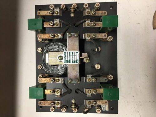 5466 Asco Contactor 120V Coil