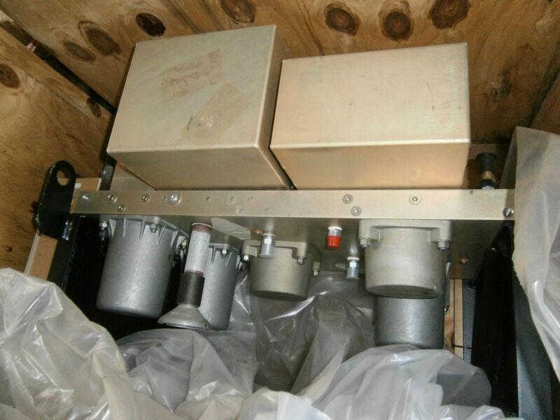 WABCO WABTEC POU ELECTRONIC AIR BRAKE PNEUMATIC OPERATING UNIT NEW IN BOX