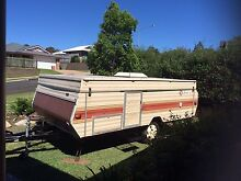 Jayco Campervan Toowoomba 4350 Toowoomba City Preview