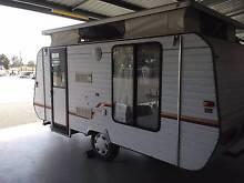 Roadstar Voyager Caravan Wagga Wagga 2650 Wagga Wagga City Preview