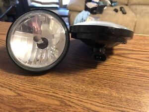 Harley Davidson - Road King Classic Stock Auxiliary Lights