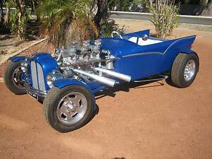 1928 DODGE ROADSTER HOT ROD Mandurah Mandurah Area Preview