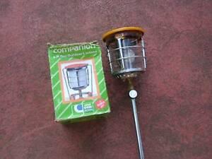 Camping Gear Gas light & pole