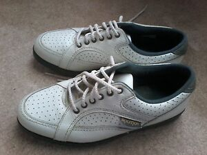 ladies Footjoy golf shoe's