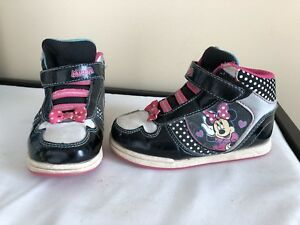 Toddler Sz 8W