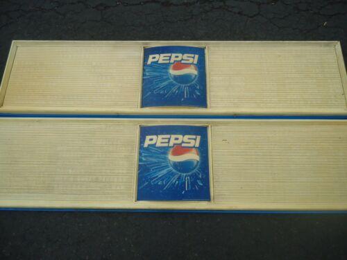 L@@K 2 Huge 6ft Pepsi-Cola Menu Board Sign w/7 letter & number sets!