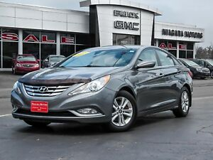 2012 Hyundai Sonata GL..ONE OWNER..LOCAL TRADE..