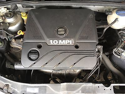 Engine Lupo Arosa 10 Vw Seat