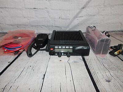 Ef Johnson Vhf Dashremote 53es Sl 50 Watt Mobile Radio P25 Digital Aes Des Ofb