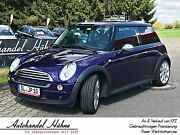 "MINI MINI One D - Xenon - 17"" Cooper S Felgen - TOP!"