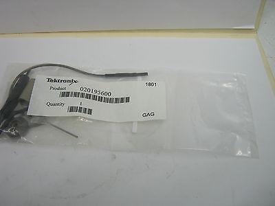 New Sealed Tektronix 020195600 Oscilloscope Probe Accessory Kit